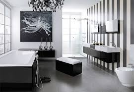 black white and grey bathroom ideas cool black and white bathroom design ideas