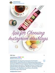 Home Design Hashtags Instagram by Choosing The Best Hashtags For Instagram A Side Of Sweet