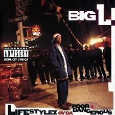 big photo album today in hip hop history big l releases his debut album