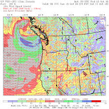 Rap Map Cliff Mass Weather And Climate Blog Warning Major Storms