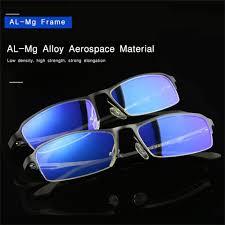 low blue light glasses wholesale anti blue light ray glasses computer transparent glasses
