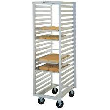 Used Bakers Rack For Sale Sheet Pan Rack Bakers Rack Rolling Racks