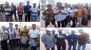 migrant sunday mass 24th september 17