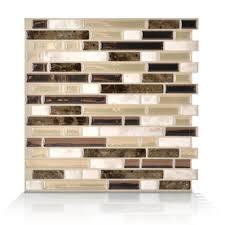 Stick On Tiles For Backsplash by Anyone Used The Stick On Backsplash Tiles