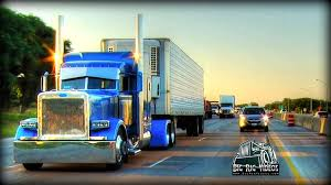kenny trucking grimes trucking rolling cb interview youtube