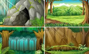 jungle scene stock photos royalty free jungle scene images