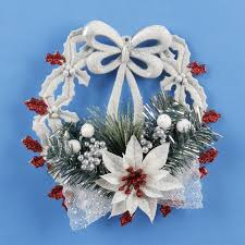 handmade christmas ornaments misaya 1pc christmas ornaments 3d christmas accessories diy handmade