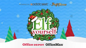 Does Office Depot Make Business Cards Elfyourself By Office Depot Android Apps On Google Play