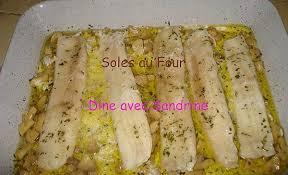 la cuisine au four cuisine cuisiner la sole luxury roulés de sole sauce crémeuses dans