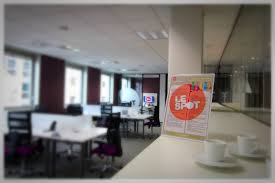 bureaux partag駸 bureaux partag駸 28 images bureau partage forme rosace pour