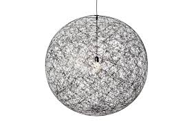 Ball Light Fixture by Random Light