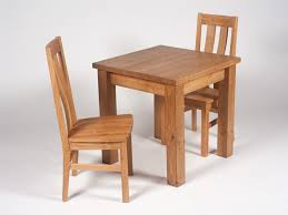 kitchen chairs dining room simple wooden sets with expandable