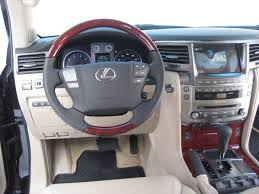 lexus lx 570 interior photos 2008 lexus lx570 photos 5 7 gasoline automatic for sale