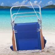 Beach Chairs At Walmart Rio Pacific Blue Hi Boy Beach Chair Walmart Com