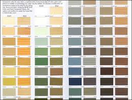 download home depot deck paint color chart with original