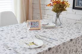 ya ya creations decor restaurant table cloths the tablecloth factory