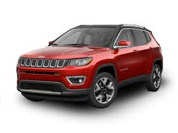 orange jeep 2017 jeep compass dealer in orange county huntington beach