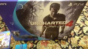 black friday ps4 ps4 slim unboxing uncharted 4 bundle black friday walmart youtube