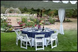 Table Chair Rental by Table And Chair Rental Wylie