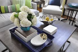 coffee table floral arrangements 15 pretty ways to style a coffee table