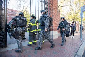 bomb threat at harvard prompts evacuation paris paris attacks