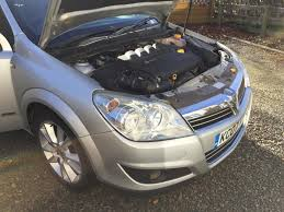 vauxhall astra design 2007 1 9cdti reduced in bodmin cornwall