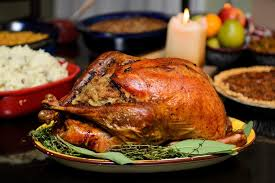thanksgiving feast will cost less this year american farm bureau