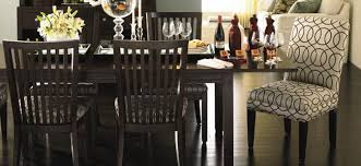 Redin Park Dining Room Collection By BASSETT Shop Hickory Park - Bassett dining room