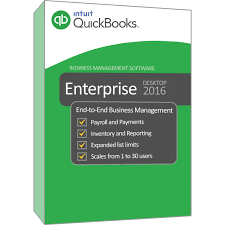 intuit quickbooks 2016 enterprise solution platinum 427785 b u0026h