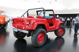 safari jeep front clipart jeep trailcat concept headlines 2016 moab easter safari lineup