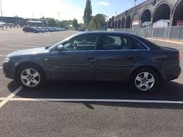 audi a4 2 0 tfsi se manual for sale in hazel grove manchester