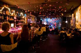 best clubs and venues for blues music in chicago
