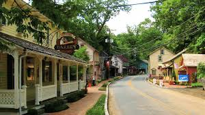 Pennsylvania what travels around the world but stays in one spot images 22 small towns near philly you need to visit right now jpg