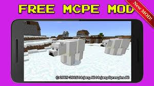 free minecraft apk polar bears free minecraft mod apk free entertainment