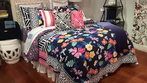 Vera Bradley Twin Comforter Vera Bradley U0027s Bedding Collection Launches Today Com