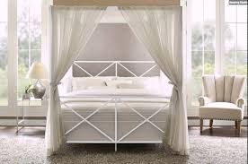 Diy Pvc Patio Furniture - diy canopy bed from pvc pipes midcityeast