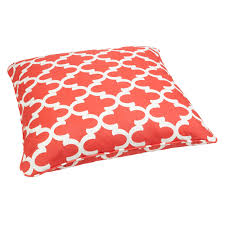 Outdoor Pillows Target by Extra Large Decorative Floor Pillows With Cool Blue Modern Latest