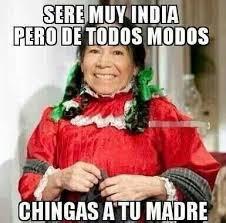 Memes India Maria - la india maria jajaja pinterest india maria humour and memes
