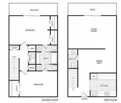 Parc Imperial Floor Plan 3041 Landrum Dr Sw Atlanta Ga 30311 Realtor Com