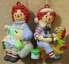 raggedy quilting raggedy andy painting hobby ornaments