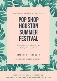 pop shop houston summer festival shopping art and more