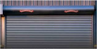 Overhead Security Door Commercial Security Doors