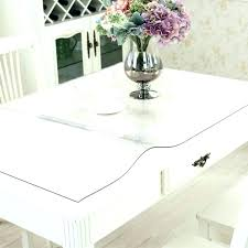 glass table top protector glass table covers table top protector clear table protector cover