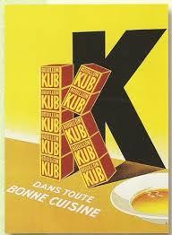 affiches cuisine plaque metal 20x15cm publicite ancienne bouillon kub amazon fr