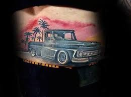 60 chevy tattoos for cool chevrolet design ideas