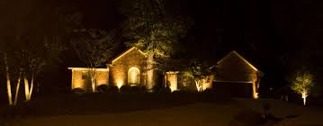 Landscape Up Lights Landscape Lighting Design Gallery Abulous Lighting Roswell