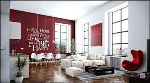 living room with red accents red accent wall living room decorate living room red accent wall