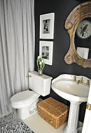 ideas for decorating a bathroom 80 ways to decorate a small bathroom shutterfly