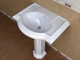 Matching Pedestal Sink And Toilet Homeofficedecoration Kohler Pedestal Sink And Matching Toilet