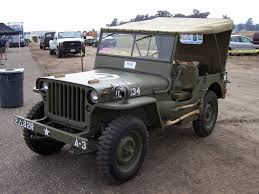 first jeep first jeep actually a ford finescale modeler essential